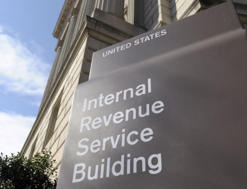 Treasury and IRS move backward by giving a green light to offering retiree pension buyouts