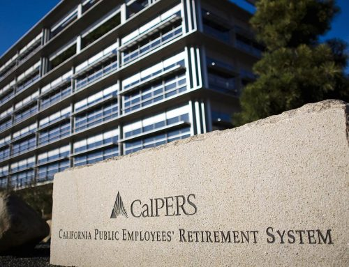 Controller Yee: 'More work' ahead for CalPERS board