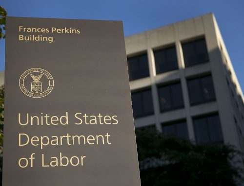 Taking Stock: Will The New DOL Rule Curb ESG Momentum?