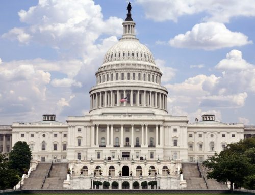 Two Pro-ESG Investing Bills Introduced in House
