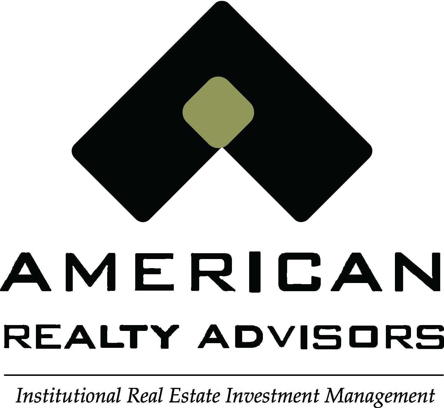 American Realty Advisors Logo 2015