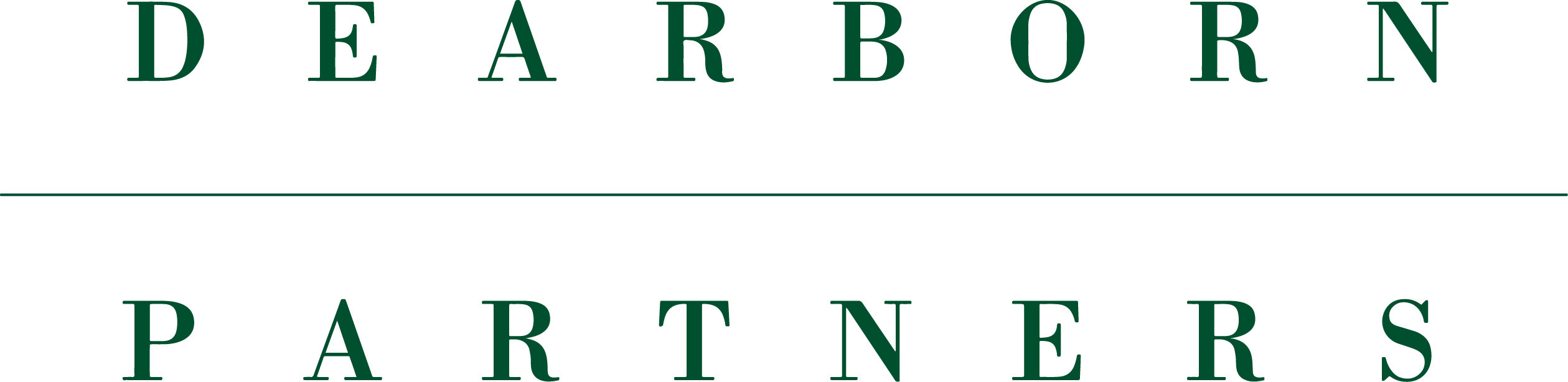 Dearborn Partners Logo