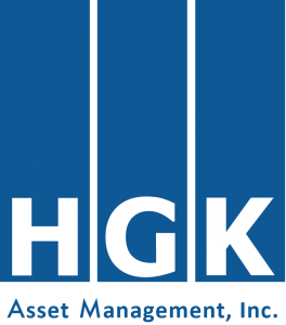 HGK Asset Management Logo