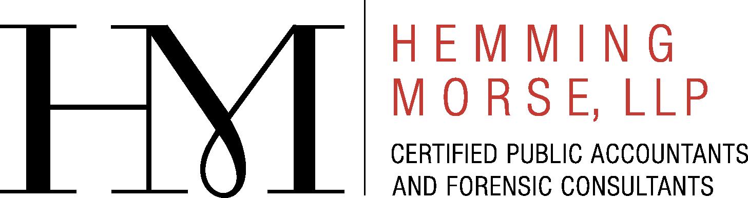 Hemming Morse Logo