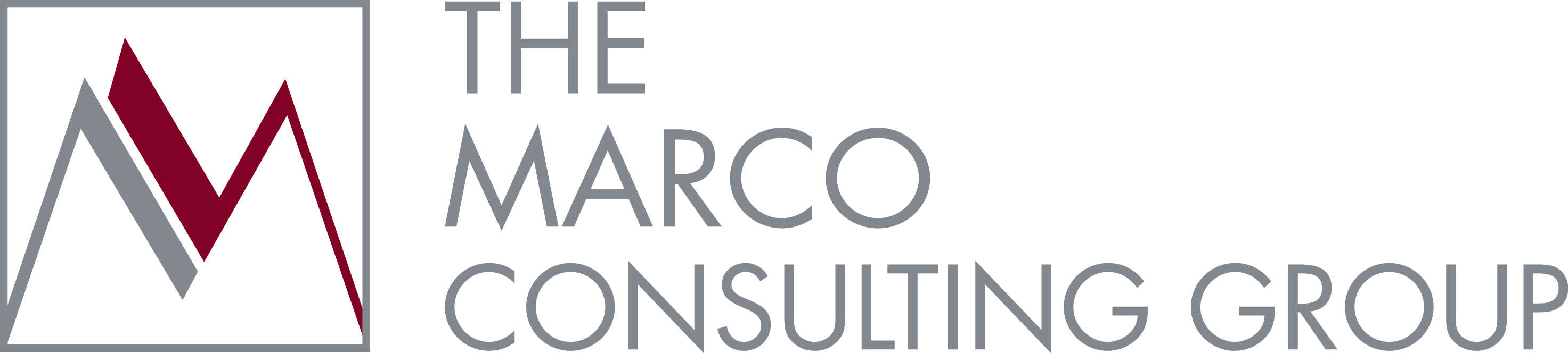 Marco Consulting Group Logo