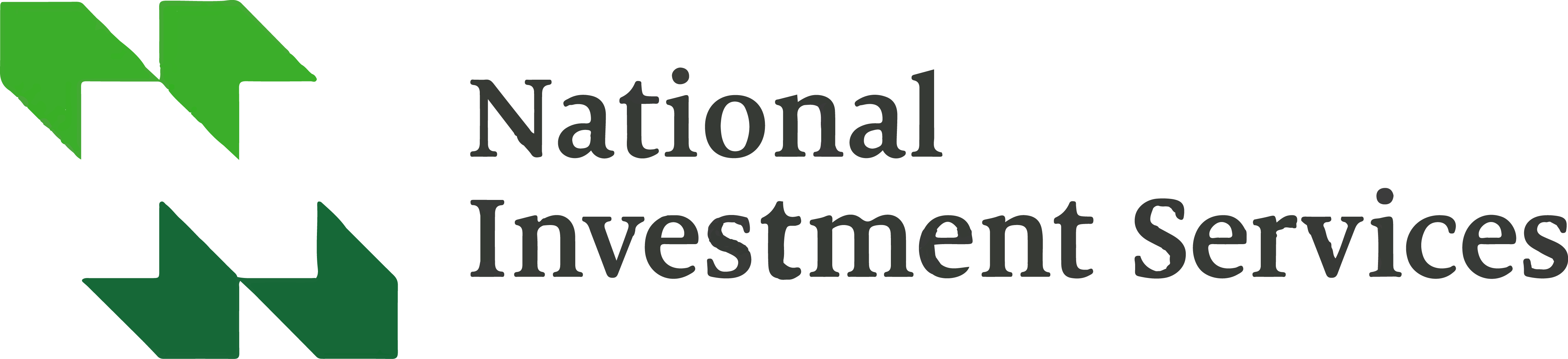 National Investment Services Logo
