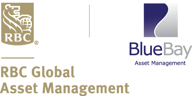 RBC and Blue Bay Logo