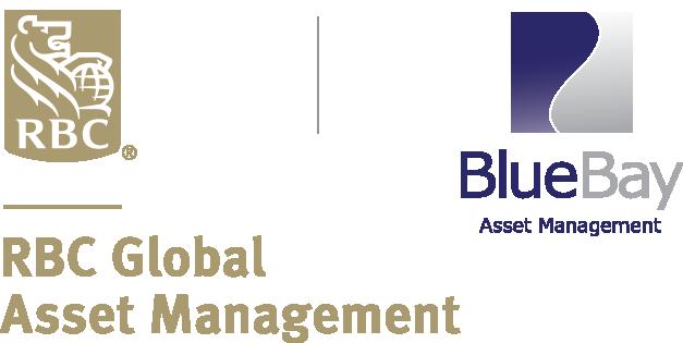 RBC and Blue Bay Logo