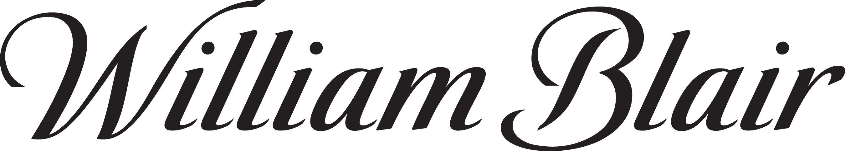 William Blair Logo