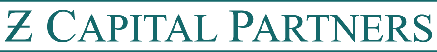 Z Capital Logo
