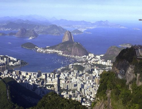 Brazil pension reform is constitutional, congressional committee votes