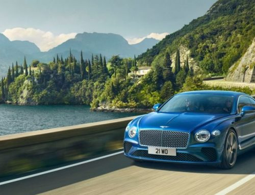 Bentley Workers Mull Strike over Pension Closure