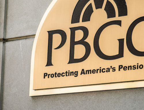 PBGC Projects Multiemployer Insurance Program Becomes Insolvent in 2025