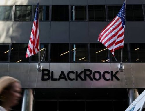 BlackRock adopts building trade group's responsible contractor policy