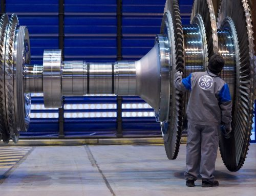 GE joins corporate brethren in trend to put DB plan in the rearview mirror