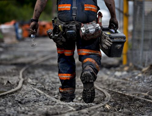 Congress Saves Coal Miner Pensions, but What About Others?