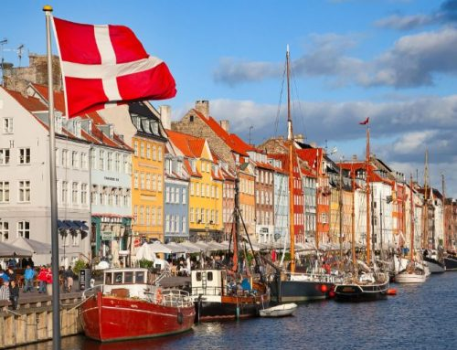 Denmark's Idea Could Help the World Avoid a Great Depression